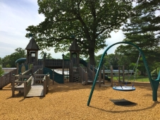 Ridge School Playground